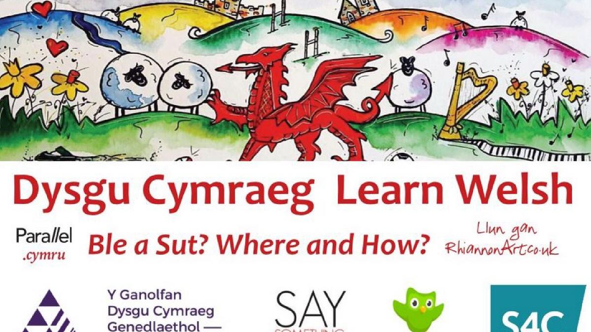 Die Walisische Sprache